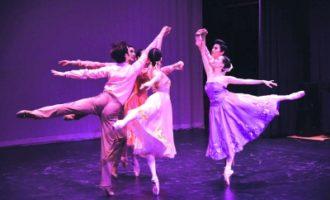 """""""芭蕾在中国""""讲座及表演活动在马耳他举办"""