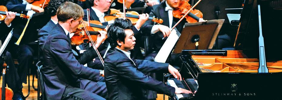 广东星海音乐厅20周年盛典奏响