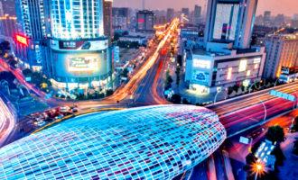 杨浦:按下电竞产业发展的快进键