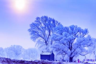 """冬季旅游如何""""淡季不淡"""""""