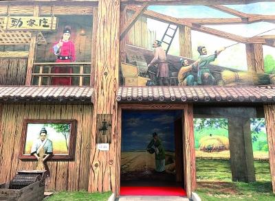 广东惠州旅游厕所:一座城市的生活美学