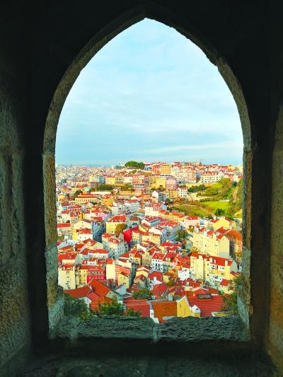 葡萄牙里斯本的文化印象