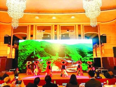 湖南与香港加强文化旅游交流合作