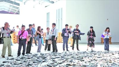 浙港澳共谋文化和旅游交流合作新路径