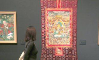 国家博物馆工艺美术作品邀请展北京开幕