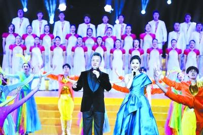 """中国音协展示 """"深入生活、扎根人民""""优秀创作成果"""