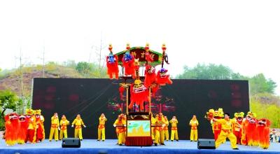 浙江:传统体育类非遗项目精彩纷呈