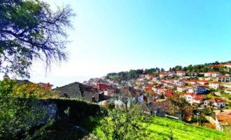 北马其顿奥赫里德市文化印象