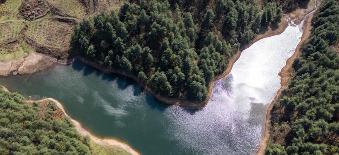 贵州赫章:守护美丽河湖