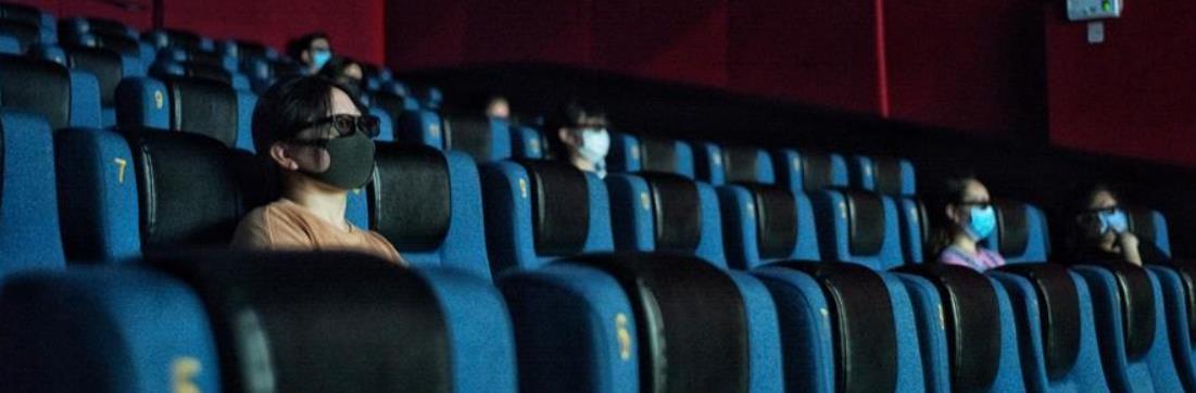 北京电影院有序恢复开放