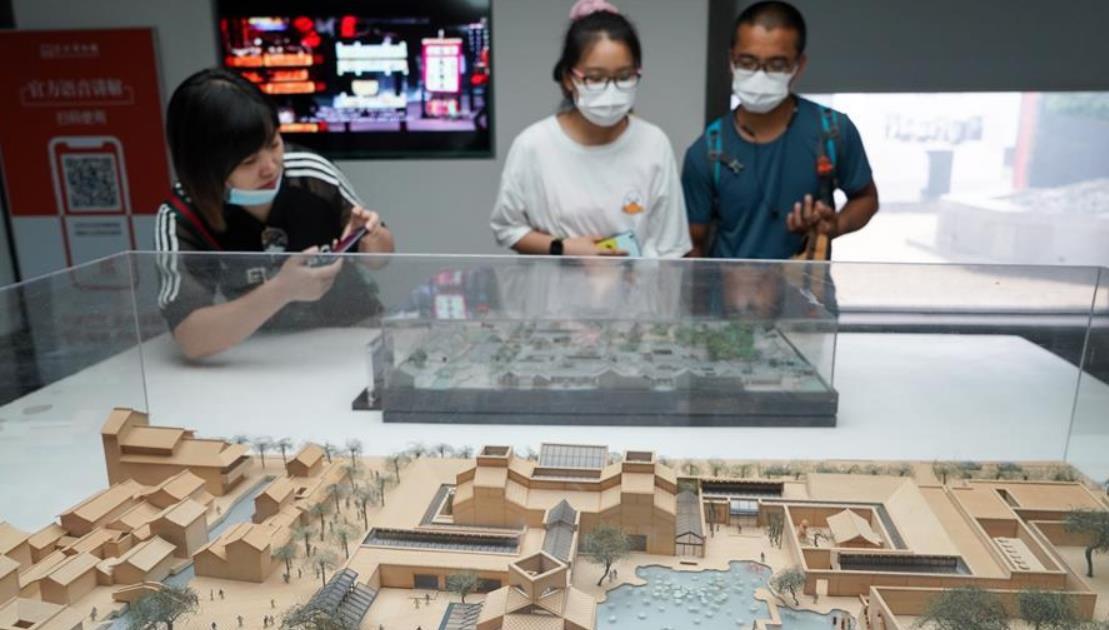 苏州:博物馆里乐享暑期