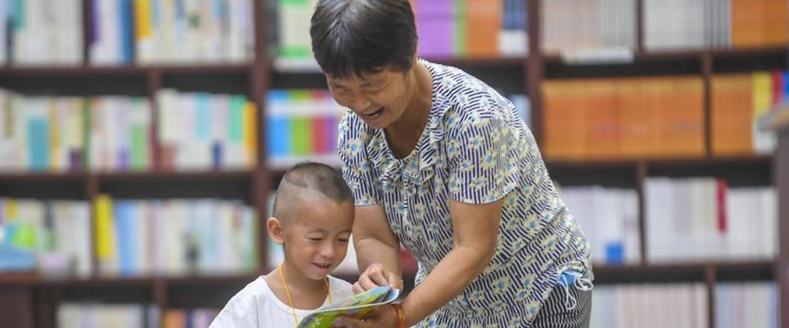 河北枣强:快乐暑假乐享阅读