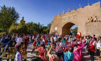 喀什:古城烟火气