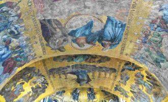 威尼斯的绘画与歌剧印象