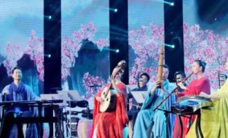 第十届中国花卉博览会在沪闭幕