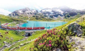 瑞士文化产业和旅游业:发展要靠山靠水,也要靠文化