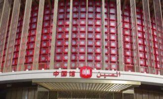 迪拜世博会中国馆即将开馆